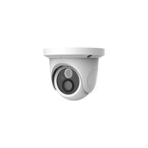 Camera IP TVT TD-9534E2,  Dome, 3MP, 2.8 - 12mm, 2 LED Array, IR 20m