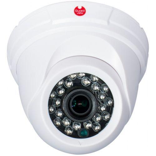 Camera de supraveghere Guard View GD42F1W, AHD/CVBS, Dome, 1MP 720p,  CMOS OV 1/4 inch,  2.8mm,  24 LED, IR 20m, Carcasa plastic