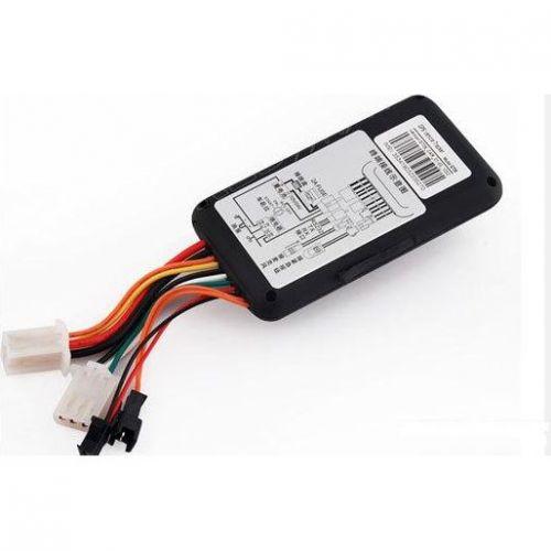Modul alarma PXW GT-06, Tracker GPS auto cu alimentare la bateria masinii