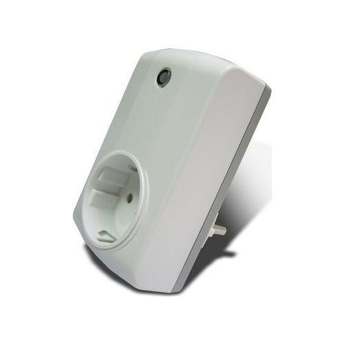 Modul Smart Home Everspring AD142-2, Stecher cu dispozitiv de variatie a luminozitatii, Z-Wave- Control de la distanta