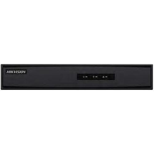 DVR Digital Video Recorder Hikvision DS-7208HGHI-E2/A, TVI, 8 canale + 2 IP