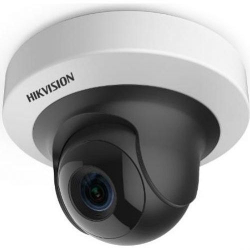 Camera de supraveghere Hikvision DS-2CD2F42FWD-I, Dome, CMOS 4MP