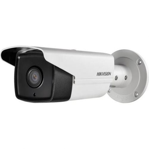 Camera de supraveghere Hikvision DS-2CD2T52-I8, Bullet, CMOS 5MP (Lentila 6mm)