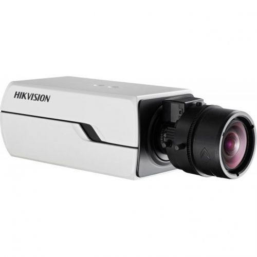Camera de supraveghere Hikvision DS-2CD4012F-A, Box, CMOS 1.3MP
