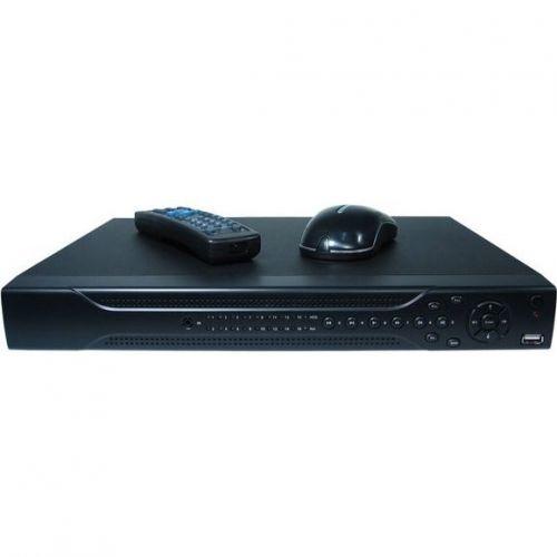 DVR Camera Supraveghere Dahua DVR0404LE-A, Analog, 4 canale