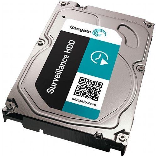 Hard Disk Seagate Surveillance 2TB SATA3 64MB