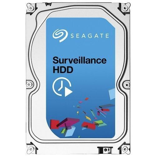 Hard Disk Seagate Surveillance 4TB SATA3 64MB