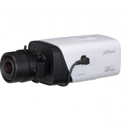 Camera de supraveghere Dahua IPC-HF81200E, Box, CMOS 12MP