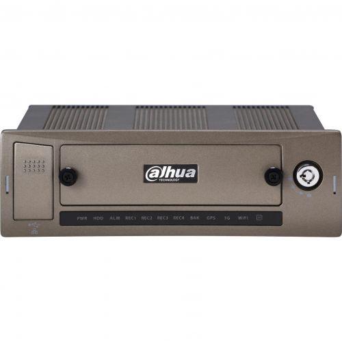 DVR Dahua DVR0404ME-HE, Analog, 4 canale