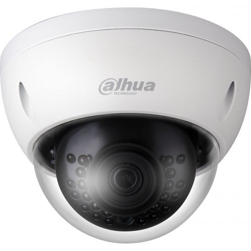 Camera de supraveghere Dahua IPC-HDBW4221E-(AS), Dome, CMOS 2MP