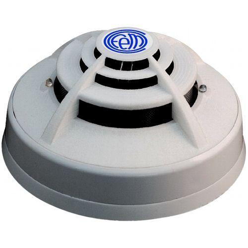 Detector conventional Cofem Optic fum si temperatura A35BST