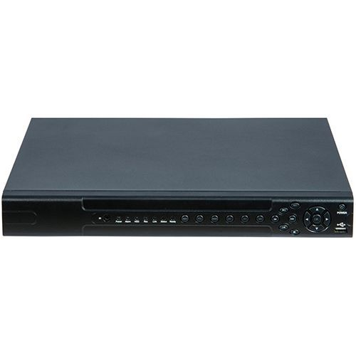 NVR Network Video Recorder Asrock ASN-724FP, 24 canale video, REC FHD 1080p, 4x SATA, 16x Alarma-IN