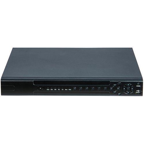 NVR Asrock ASN-724FP, 24 canale video, REC FHD 1080p, 4x SATA, 16x Alarma-IN