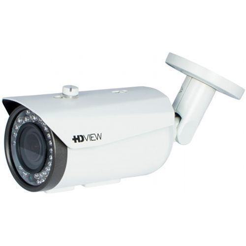 AHB-0AFIR2, 4-in-1, Bullet, 2MP 1080P, CMOS Aptina 1/2.7 inch, 3.6mm, 36 LED, IR 30m, Carcasa metal