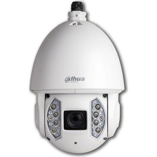 Camera IP Dahua SD6AE530U-HN, Speed Dome, CMOS 5MP