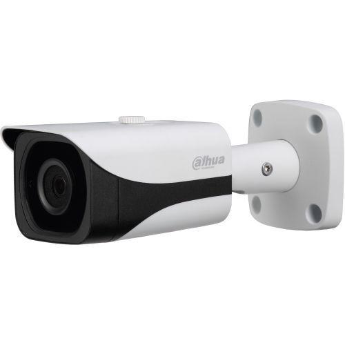 Camera Supraveghere Analogica Dahua HAC-HFW2221E, HD-CVI, Bullet, 2MP, 3.6mm, EXIR 2 LED Arrays, IR 40m, WDR 120dB, Carcasa aluminiu, Dark Glass