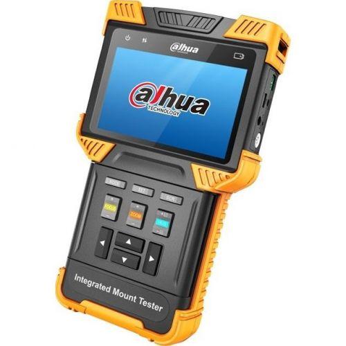 PFM900, Tester portabil TRIBRID