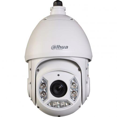 Camera Supraveghere Analogica Dahua SD6C230I-HC, HDCVI, Speed Dome, CMOS 2 MP