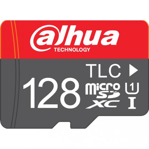 Accesoriu supraveghere Dahua PFM113, Card memorie 128GB
