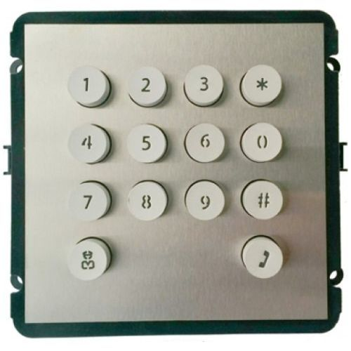 VTO2000A-K, Tastatura