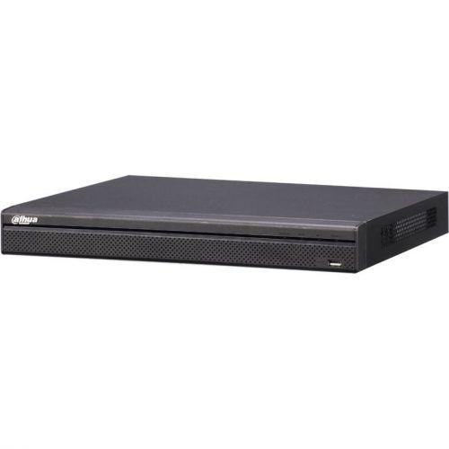 NVR Dahua NVR4232-16P, 32 canale, 16 porturi PoE