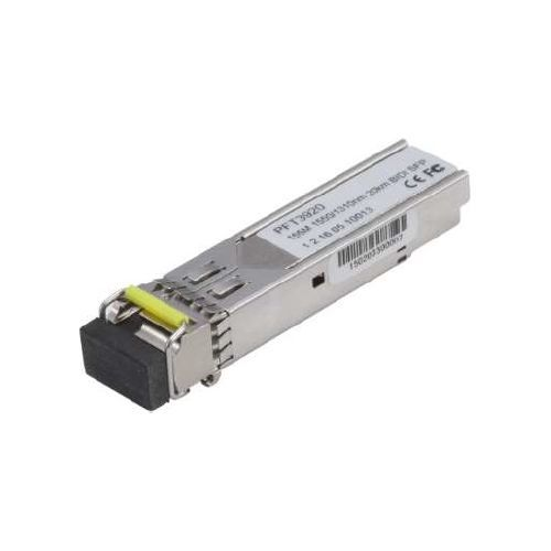 Accesoriu retelistica Dahua PFT3970, Modul SFP 1.25G, 20Km