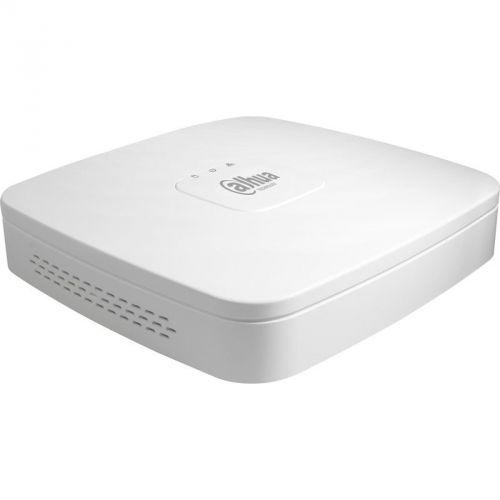NVR Dahua NVR4116-8P, 16 canale, 8 porturi PoE