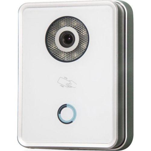 Post exterior videointerfon Dahua VTO6210BW, CMOS 1.3MP, IP65