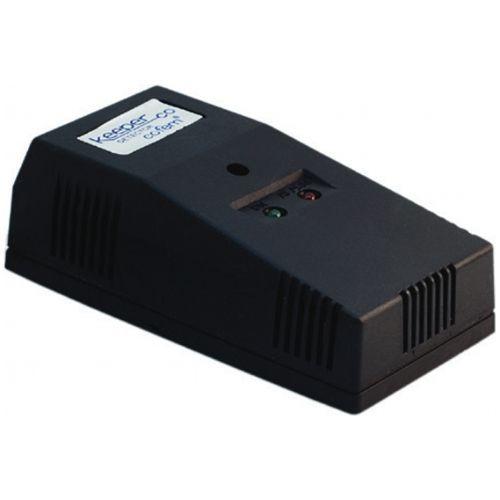 Detector gaz Cofem Stand-alone CO KEEPER, Monoxid de carbon, Releu 12Vdc