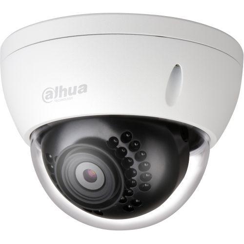 Camera de supraveghere Dahua HAC-HDBW1200E, HD-CVI, Dome, 2MP, 3.6mm, 24 LED, IR 30m, D-WDR, Rating IP67, Antivandal, Carcasa aluminiu