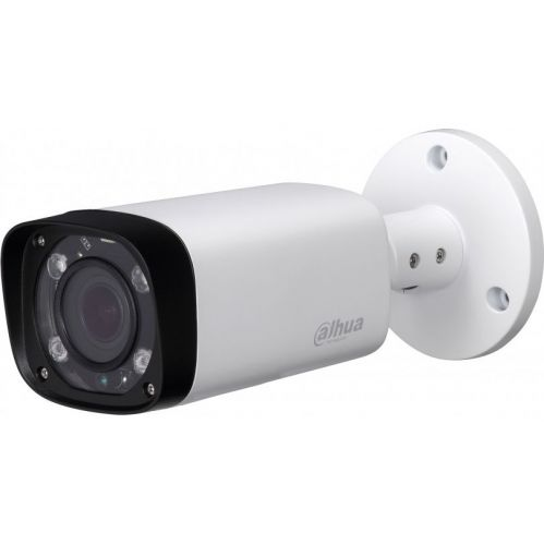 Camera de supraveghere Dahua HAC-HFW2221R-Z-IRE6-DP, Bullet, HD-CVI, CMOS 2MP
