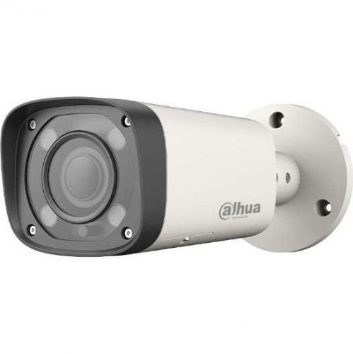 Camera de supraveghere Dahua HAC-HFW2221R-Z-IRE6-0722, Bullet, HD-CVI, CMOS 2MP