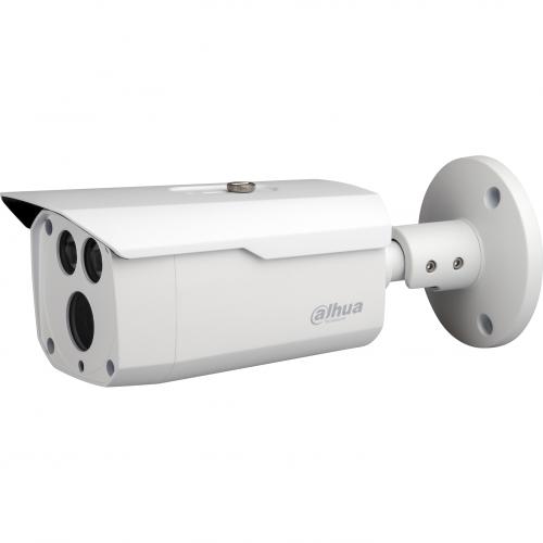 Camera de supraveghere Dahua HAC-HFW2221D, Bullet, HD-CVI,  CMOS 2.4MP
