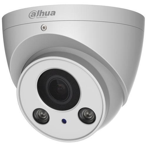 Camera de supraveghere Dahua HAC-HDW2120R-Z, HD-CVI, Dome, 1MP, 2.7 - 12mm, EXIR 2 LED Arrays, IR 60m, Zoom motorizat, D-WDR, Carcasa metal