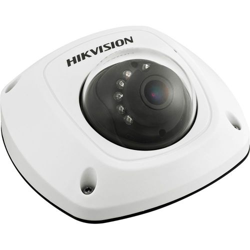Camera IP Hikvision DS-2CD2522FWD-I, Dome, CMOS 2MP