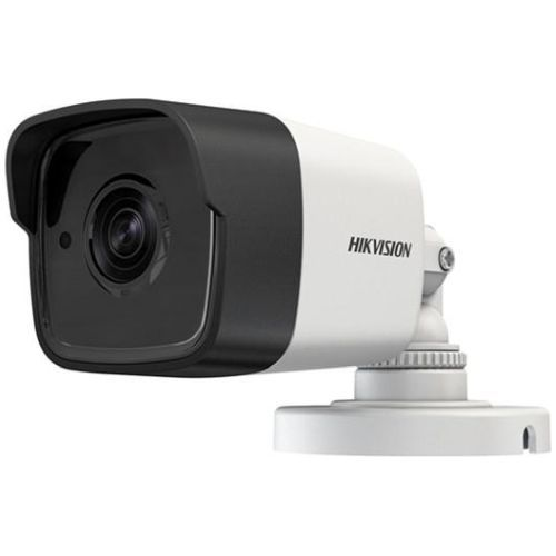 Camera Supraveghere Analogica Hikvision DS-2CE16F1T-IT, TVI, Bullet, 3MP, 2.8mm, EXIR 1 LED Array, IR 20m, UTC