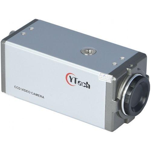 Camera Analogica Cytech IRA442S, Box, CCD, 12V
