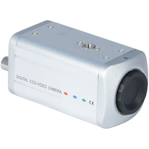 Camera Supraveghere Analogica PXW JK812, BOX, CCD, 12V