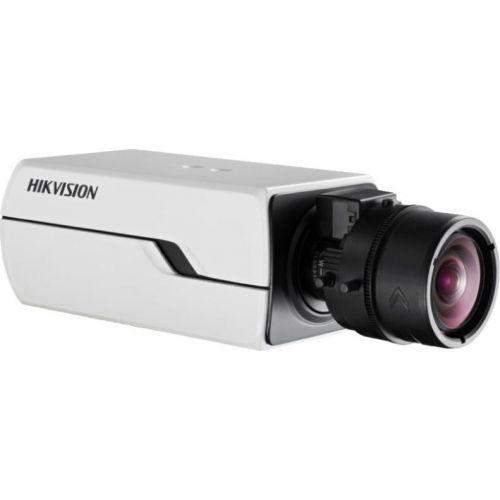Camera de supraveghere Hikvision DS-2CD4024F-A, Box, CMOS 2MP