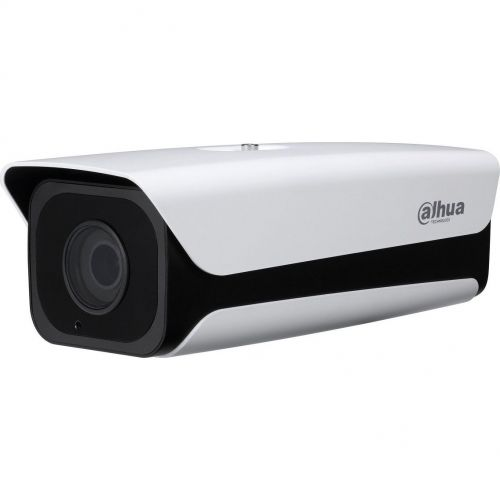 Camera IP Dahua ITC217-PW1B-IRLZ10, Bullet, CMOS 2MP, ANPR