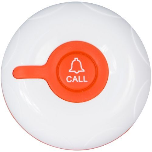 Sistem apel PXW TSS-CT06, Post apel wireless, 1 buton, Waterproof
