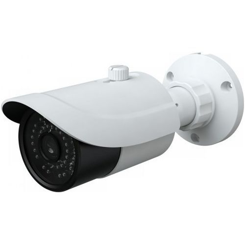 Camera IP TVT TD-9442E2(D/FZ/PE/IR2), Bullet, H.265, 4MP, 1080P@30fps, CMOS OV 1/3 inch, 3.3-12mm, 48 LED, IR 30M, carcasa metal,POE