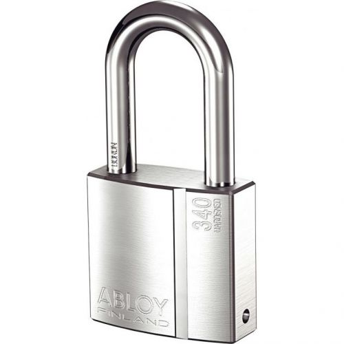 Accesoriu control acces Abloy PL340T 13806131, Lacat PROTEC2 cu veriga 50 mm