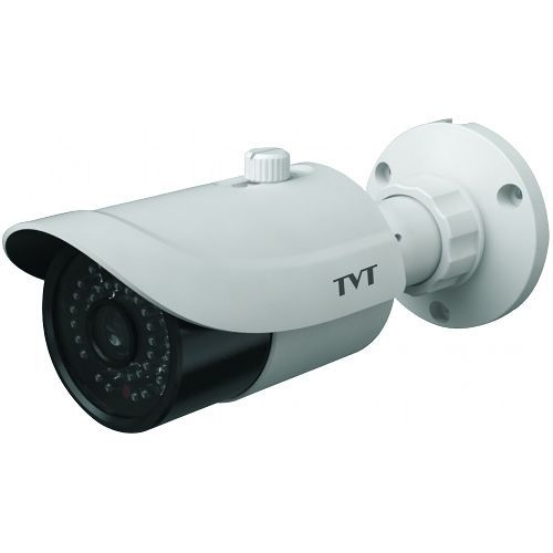 Camera de supraveghere TVT TD-7422AE2, Bullet, 4 in 1, 2MP 1080P,  CMOS Sony 1/2.9 inch, 2.8-12mm, 36 LED, IR 30m, carcasa metal