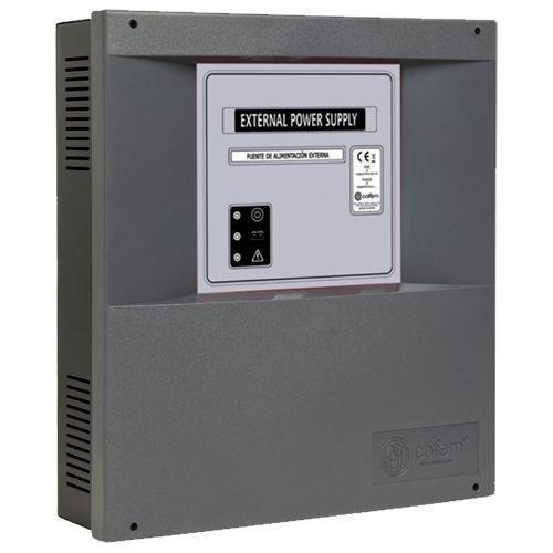 Accesoriu detectie incendiu Cofem Sursa alimentare externa ZAFIRPWS5
