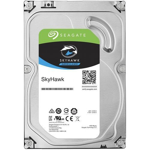 SkyHawk Surveillance 2TB SATA3 64MB