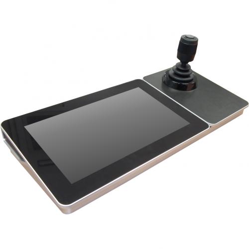 DS-1600KI, Controller IP, 10.1 inch touchscreen