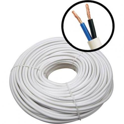 Accesoriu supraveghere PXW Cablu alimentare  2 x 1, 100m
