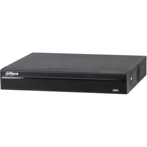 DVR Camera Supraveghere Dahua XVR4116HS, Pentabrid, 16 canale + 2 canale IP