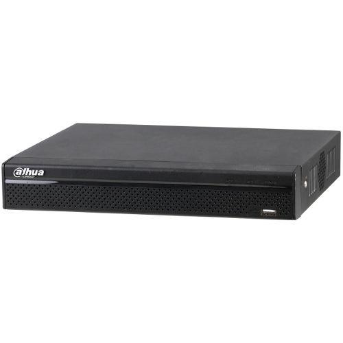 Sistem supraveghere Dahua XVR5104HS, 2x Bullet UB-622, FHD 1080p, Exterior, 2.8-12mm, Include accesorii si HDD Surveillance de 1TB